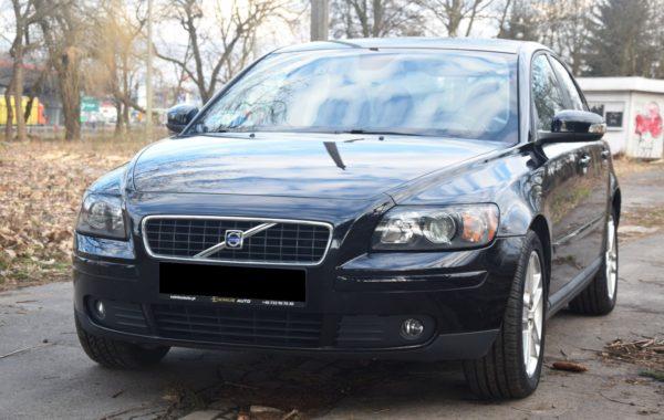 Volvo S40 II 1.8 [2007]