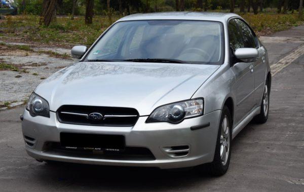 Subaru Legacy 2.0 [2004]