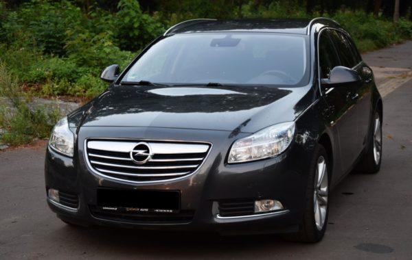 Opel Insignia 2.0 [2009]