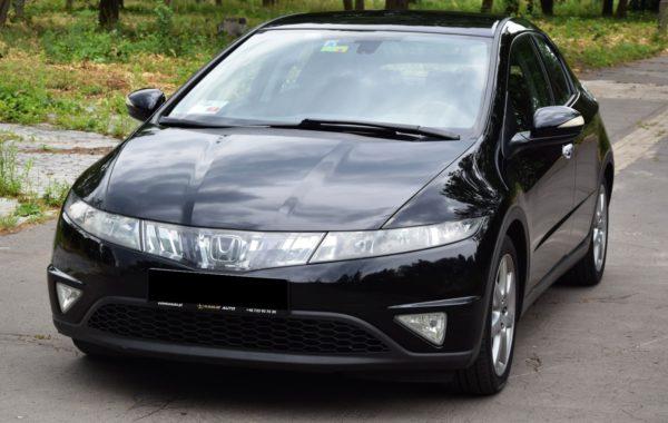 Honda Civic VIII 1.8 [2007]