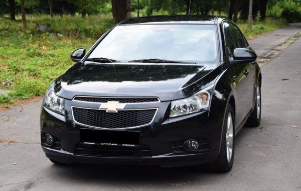 Chevrolet Cruze 2.0 [2010]