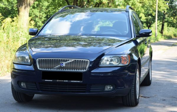 Volvo V50 1.8 [2005]