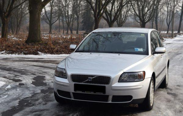 Volvo V50 2.0 [2005]